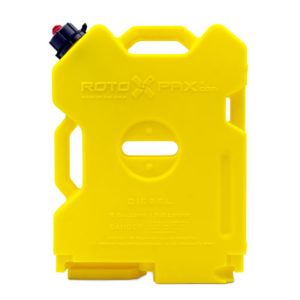 Rotopax 2 Gallon Diesel at Agile Off Road