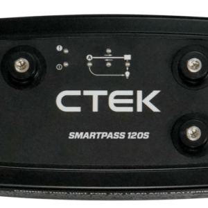 CTEK Smartpass 120S Power Management System at Agile Off Road