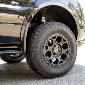 Seal Savers Coil Covers at Agile Off Road