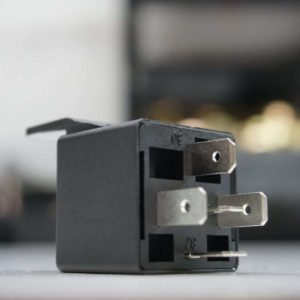 Universal 30 AMP 12 Volt Electrical Relay at Agile Off Road
