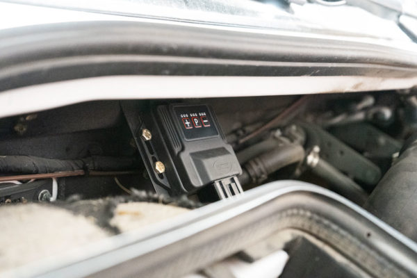 DTE PowerControl X for Mercedes Sprinter at Agile Off Road