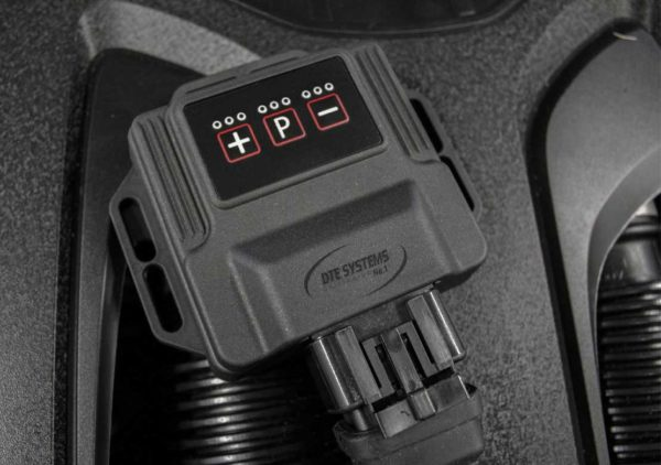 DTE PowerControl X Engine Tuner for Mercedes Sprinter at Agile Off Road